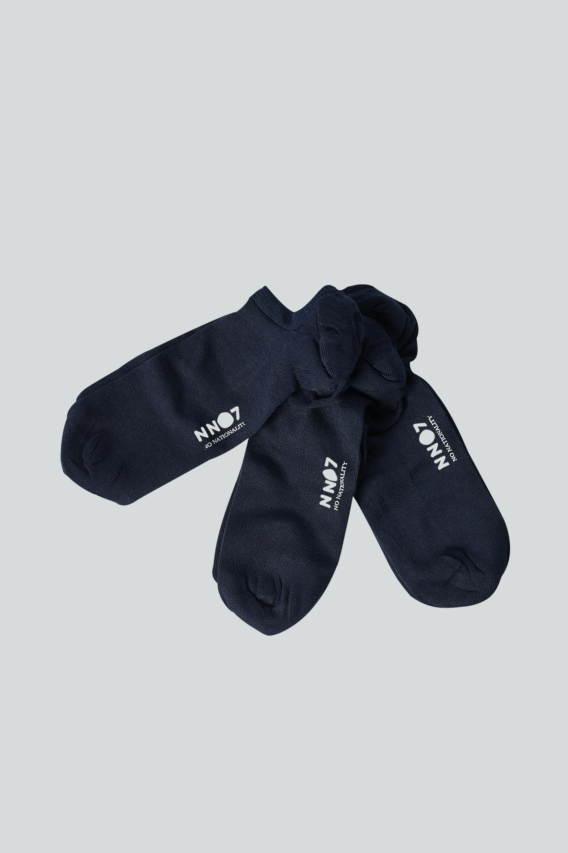 Sneaker Sock 9092 3-pack