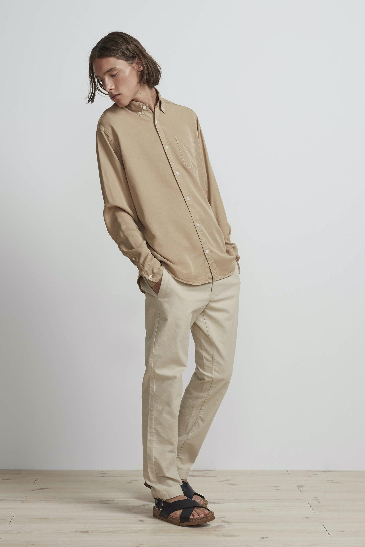 Levon Shirt 5969